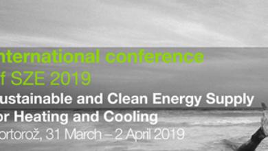 Пројекат Еко топлана одлично оцијењен на конференцији у Порторожу