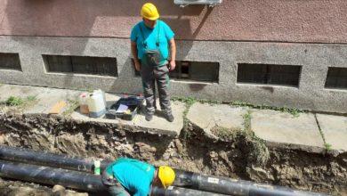Наставак ремонта и санације дистрибутивне мреже