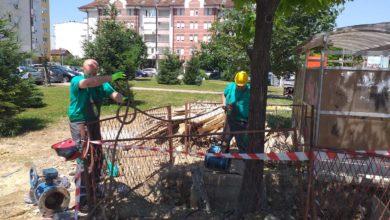 Еко топлане започеле годишњи ремонт и санацију
