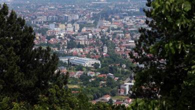 Квалитет ваздуха у Бањалуци у првој категорији
