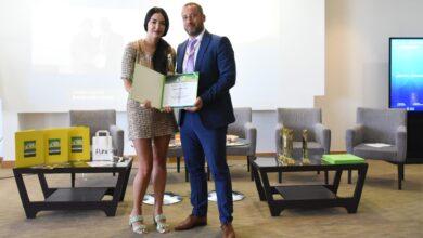 Награда Brand Leader Award за Еко топлане